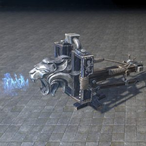 Surplus Covenant Cold Fire Ballista