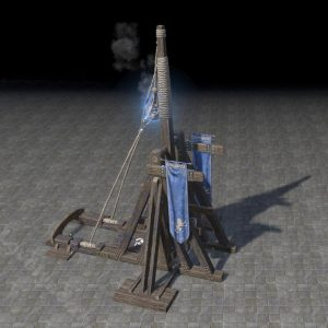 Surplus Covenant Cold Fire Trebuchet