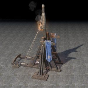 Surplus Covenant Firepot Trebuchet