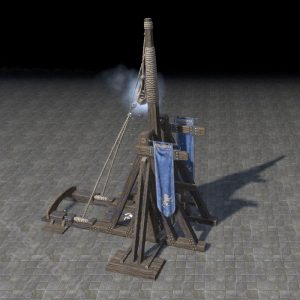 Surplus Covenant Iceball Trebuchet