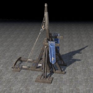 Surplus Covenant Stone Trebuchet