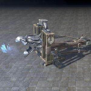 Surplus Dominion Cold Fire Ballista