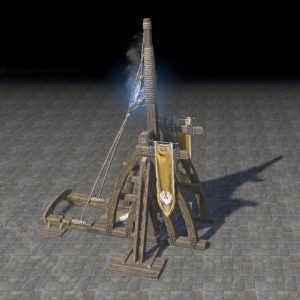 Surplus Dominion Cold Fire Trebuchet