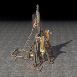 Surplus Dominion Firepot Trebuchet