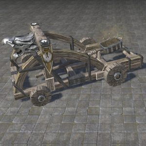 Surplus Dominion Meatbag Catapult