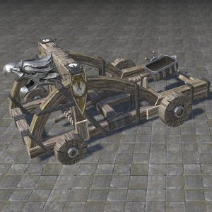 Surplus Dominion Scattershot Catapult