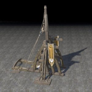 Surplus Dominion Stone Trebuchet