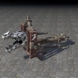Surplus Pact Ballista