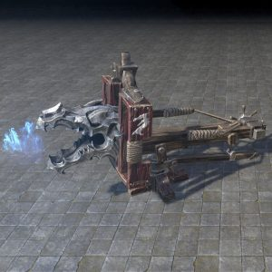 Surplus Pact Cold Fire Ballista