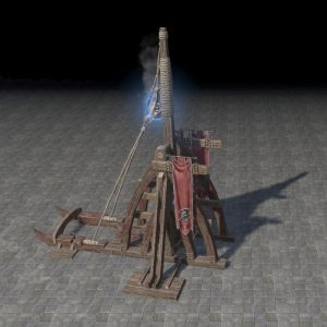 Surplus Pact Cold Fire Trebuchet