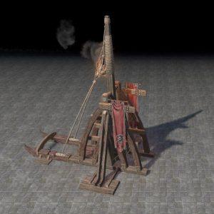Surplus Pact Firepot Trebuchet