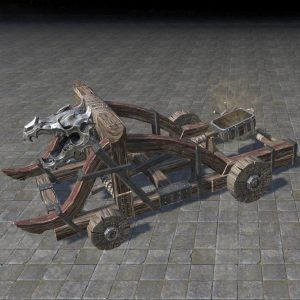 Surplus Pact Meatbag Catapult
