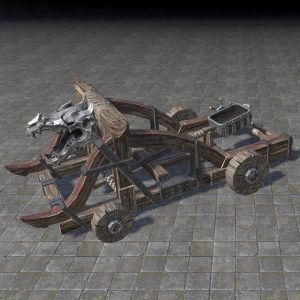 Surplus Pact Oil Catapult