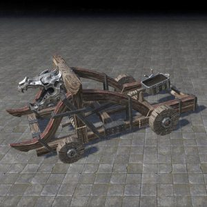 Surplus Pact Scattershot Catapult