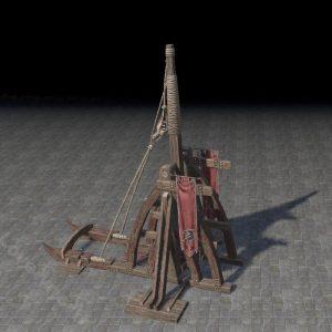Surplus Pact Stone Trebuchet