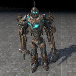 Target Centurion, Robust Refabricated