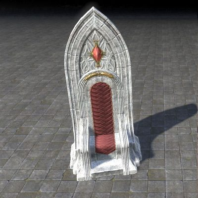 Throne of Cyrodiil