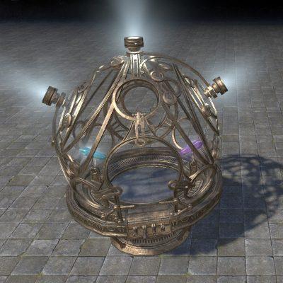 Transmutation Station