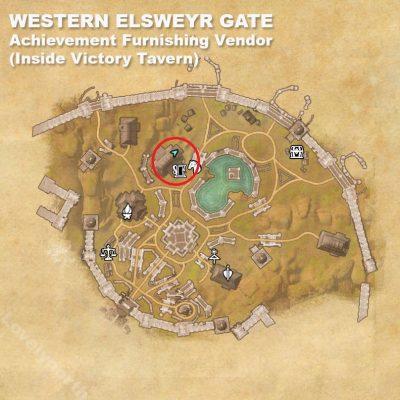 Western Elsewyr Gate