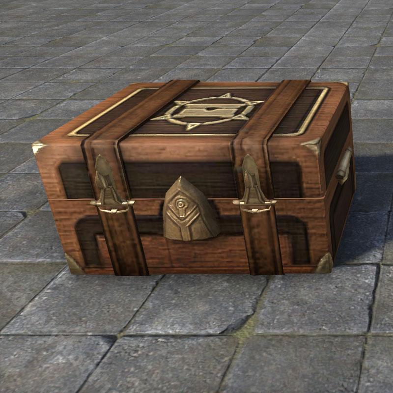 Storage Coffer