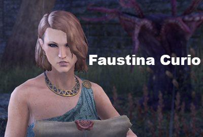 Faustina Curio