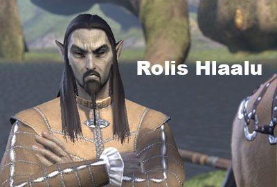 Rolis Hlaalu