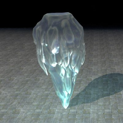 Crystal Tower Key, Replica