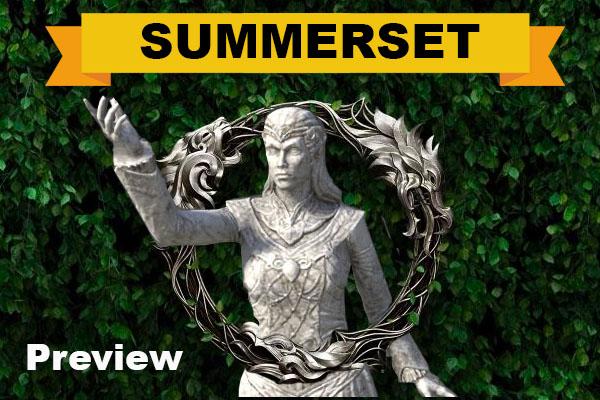 Summerset Achievement Furnishings