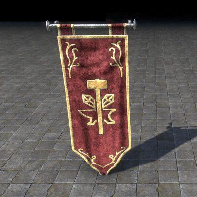 Master Craftsman Banner