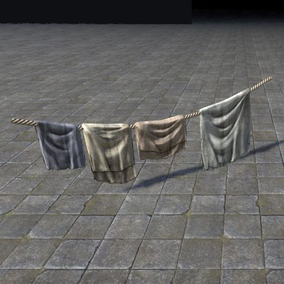 Rough Clothesline, Full