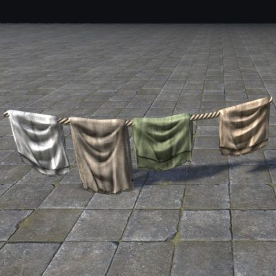 Rough Clothesline, Short