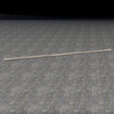 Rough Plank, Long