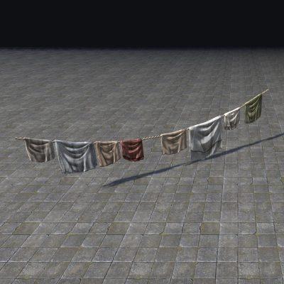 Rough Clothesline, Long