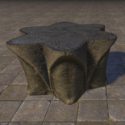 Blueprint Psijic Table, Small