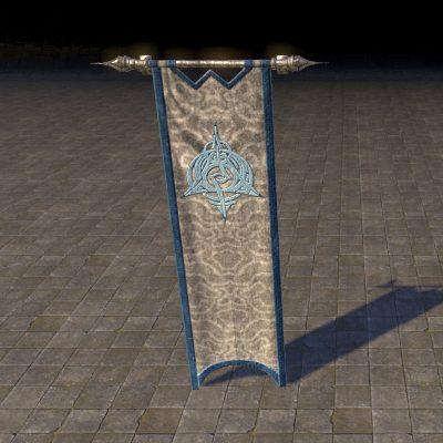 Pattern Psijic Banner