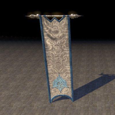 Pattern Psijic Banner, Large