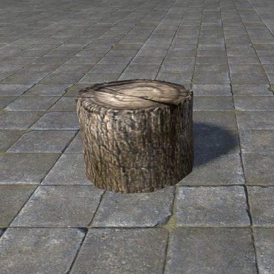 Block, Wood Cutting