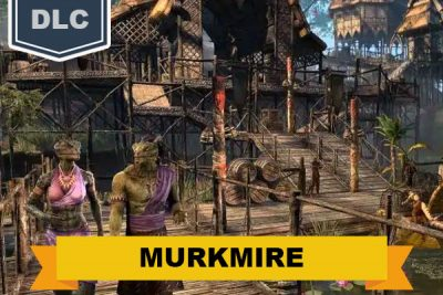 Murkmire Achievement Furnishings