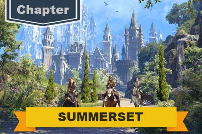 Summerset Achievement Furnishings Banner