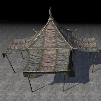 Dark Elf Tent, Canopy