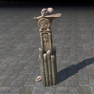 Column, Fatal Warning