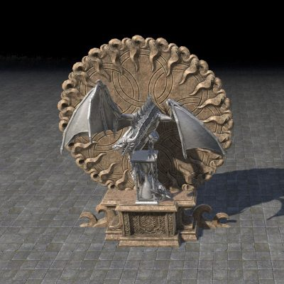 Statue, Lokkestiiz
