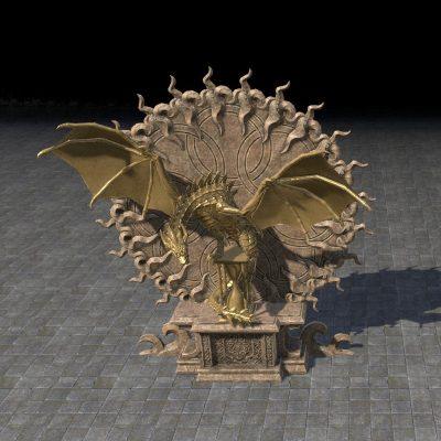 Statue, Yolnahkriin