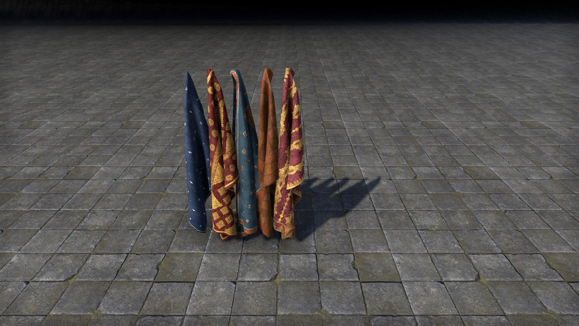 Elder Scrolls Online Furniture