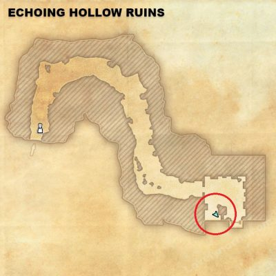 Echoing Hollow Ruins