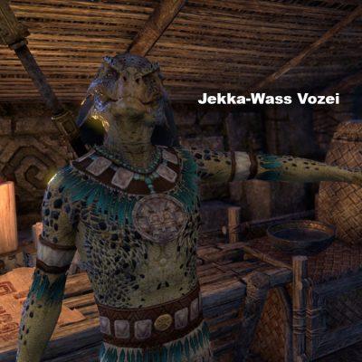 Jekka-Wass Vozei