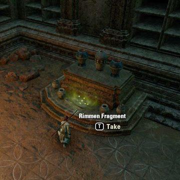Rimmen Fragment