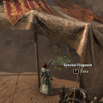Senchal Fragment