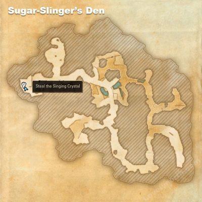 Sugar-Slinger's Den