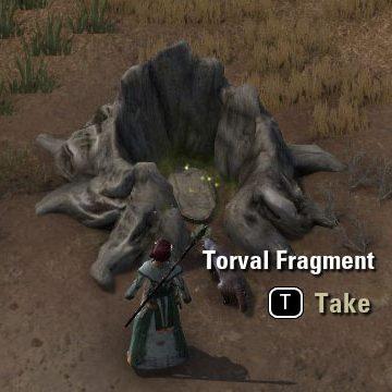 Torval Fragment